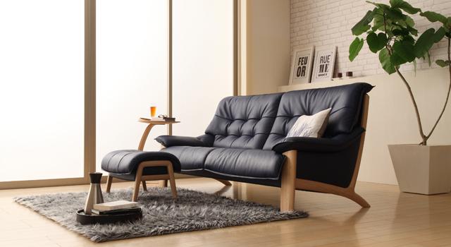 上質な家具をご体感ください。