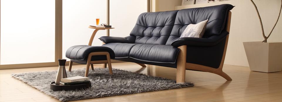 浜松市西区|家具屋|KOMATSUYA|カリモク家具取扱店|飛騨産業取扱店|シーリー|サータ|